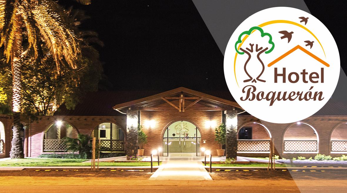 Hotel y Restaurant Boquerón
